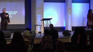 """Faith Still Cries"" with Pastor Michael Otano"