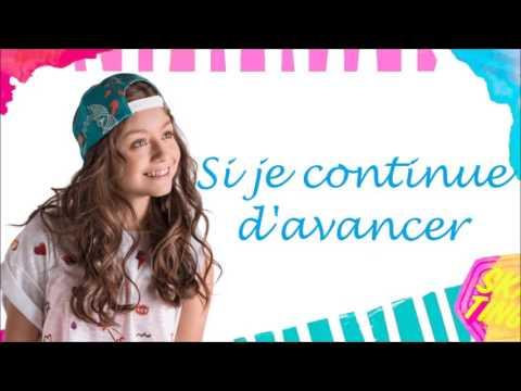 Soy Luna - Alas (Traduction Française)