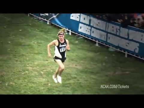 NCAA Division I Cross Country Championships Commercial