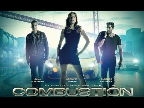 Combustion (Remix Video) Super Clips