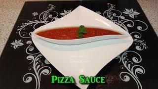 Pizza Sauce پیزا ساس