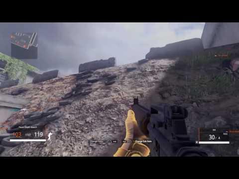 [PS4][ASIA] Beta Operation7 Revolution