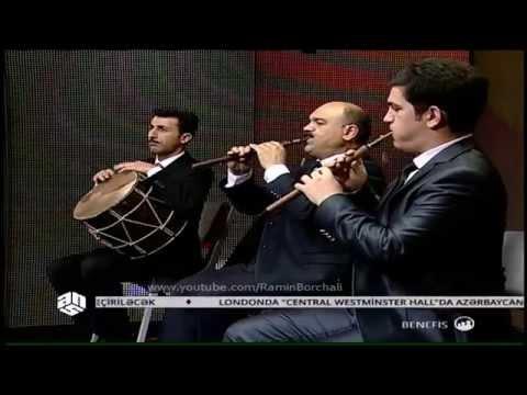 Şirzad Fətəliyev - Sarı gəlin