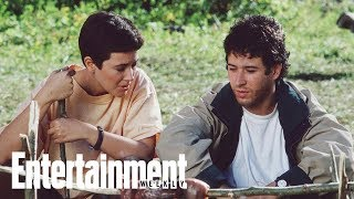 Northern Exposure Revival With Rob Morrow In The Works At CBS | News Flash | Entertainment Weekly