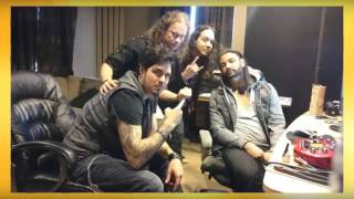 Radiopatoloco Rock presenta a .. ROADS END - THE DESCENT
