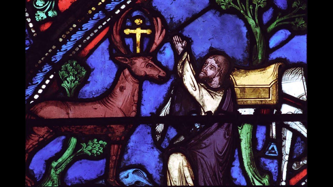 St Eustace & Co Martyrs, Sunday XVI Post Pentecost