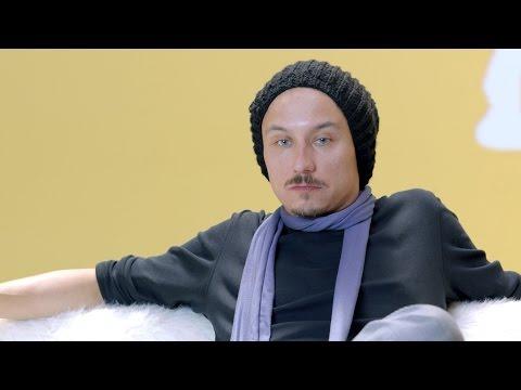 MIĘDZY NAMI DOBRZE JEST reż.: Grzegorz Jarzyna   Making-of   Aktor