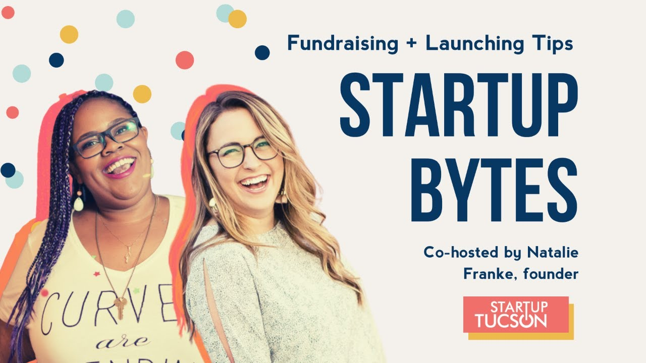 Fundraise the Roof on Startup Bytes