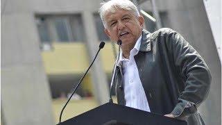 Alejandro Fernández y lo que quiere que haga AMLO por México