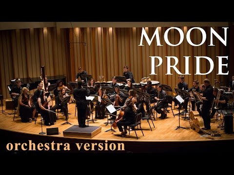 MOON PRIDE (Live ver.) - Pretty Guardian Sailor Moon