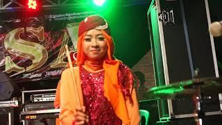 Lagu Qasidah Serba Dua - Orkes Putri Annisa