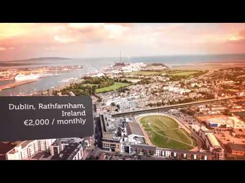House to rent in Dublin, Rathfarnham, €2,000 / monthly