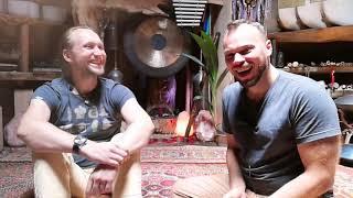 #90gyvas pokalbis su Liudas Vasiliauskas  Apie emocijas, laimė, paieškas savęs ir atradimus,