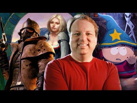 Legendary RPG Developer Feargus Urquhart - IGN Unfiltered 15