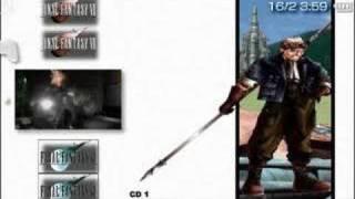 Eboot Set3cd1 Final Fantasy 7