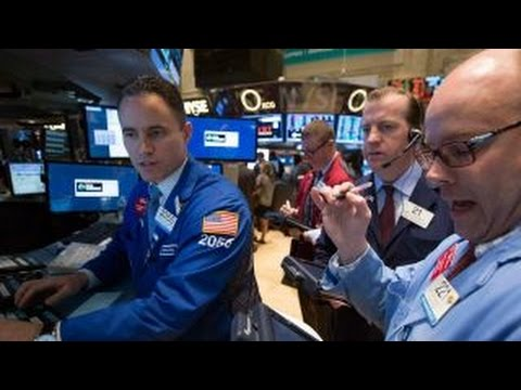 Individual investors AWOL from the markets?