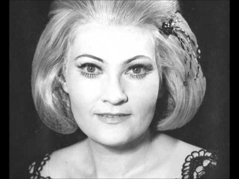 Magdaléna Hajóssyová, Mozart: Don Giovanni, ária Donny Elviry z 2.dejstva