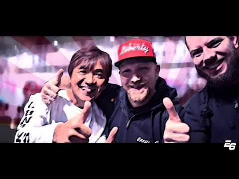 Trip to Tokyo │ Escape6 @ Tokyo Auto Salon 2017