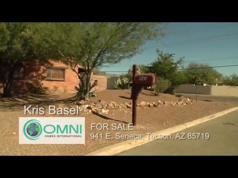 Kris Basel REALTOR® University of Arizona property financing by Billy A