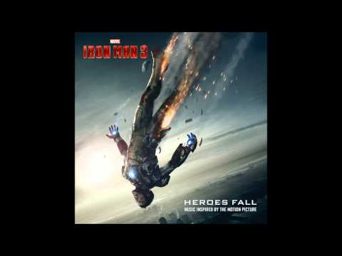 Big Bad Wolves - Walk The Moon  -  Iron Man3: Heroes Fall