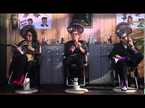 Mark Ronson - Uptown Funk ft. Bruno Mars (SUPERFAST VERSION)