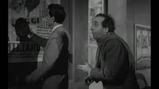 Ограбление по-итальянски, 1962. А когда же будет вчера? - Послезавтра.