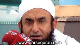 (NEW 5 July 2015)(HD) Maulana Tariq Jameel - At Aqeel Dehdi