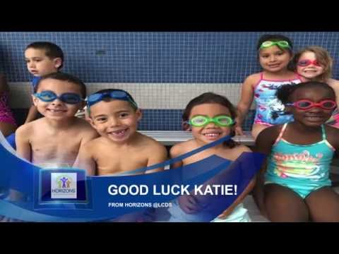 Horizons at Lancaster Country Day School Gives Katie Meili Advice!
