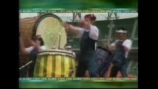 Intervalo Desejos de Mulher - Joinville/SC (04/06/2002)