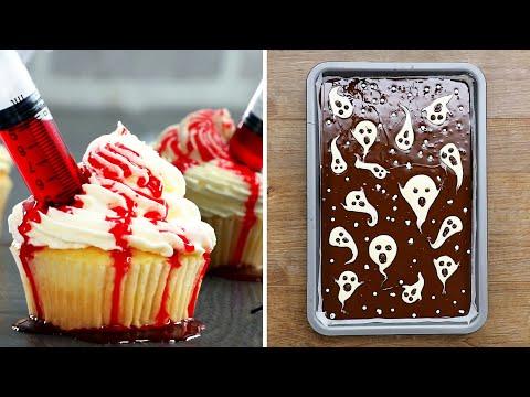 Best Halloween Food Ideas of 2019