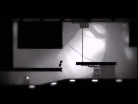 Let's Play Limbo [HD] (Part #9): Gravity