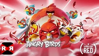 Angry Birds 2 - (PRODUCT) RED Update - iOS / Android Gameplay Video