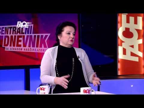 Svetlana Cenić u CD-u: Kolektivno smo ga popušili, koja pušiona!