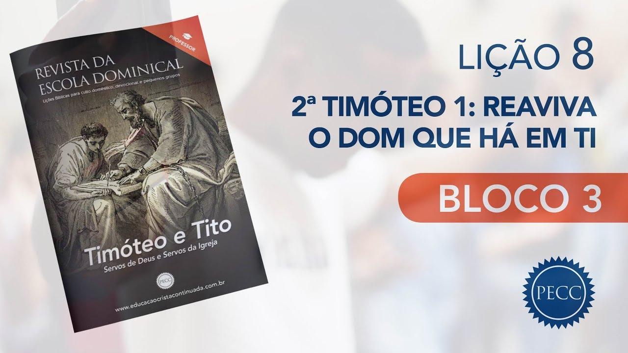3O TRIMESTRE DA BAIXAR 2013 REVISTA DOMINICAL ESCOLA