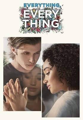Kuvahaun tulos haulle everything everything movie poster