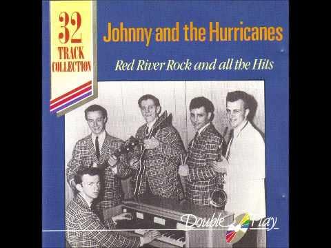 Johnny And The Hurricanes - Buckeye