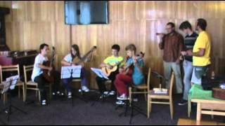 Kytarovy Kvartet