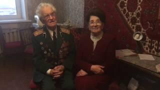 Ветеран Великой Отечественной войны о Сталинградской битве