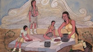 Native Peoples of Oklahoma - Cosmology & Religion - 2.0.9 David Comingdeer Part 8