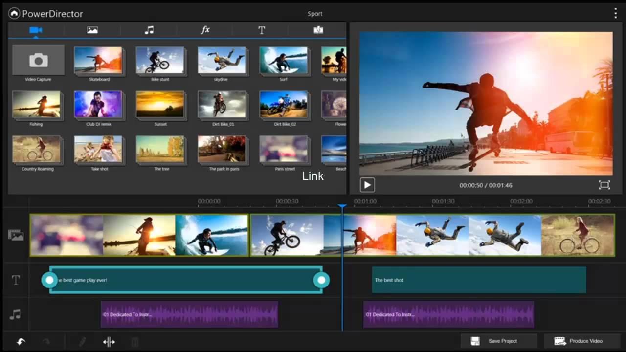 Cyberlink powerdirector ultimate 13-3dmsoft torrent free download.