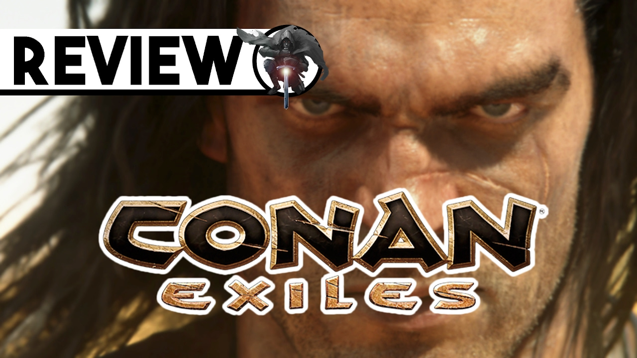 conan exiles how to join coop