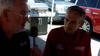 10-time NHRA Pro Stock Champion Bob Glidden