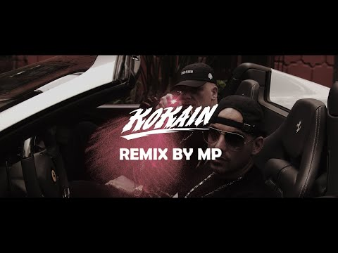 BONEZ MC & RAF CAMORA feat. GZUZ-KOKAIN)(REMIX BY MP)