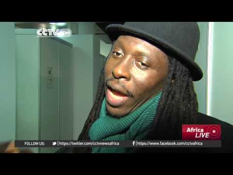 African artists showcase talents at Womex