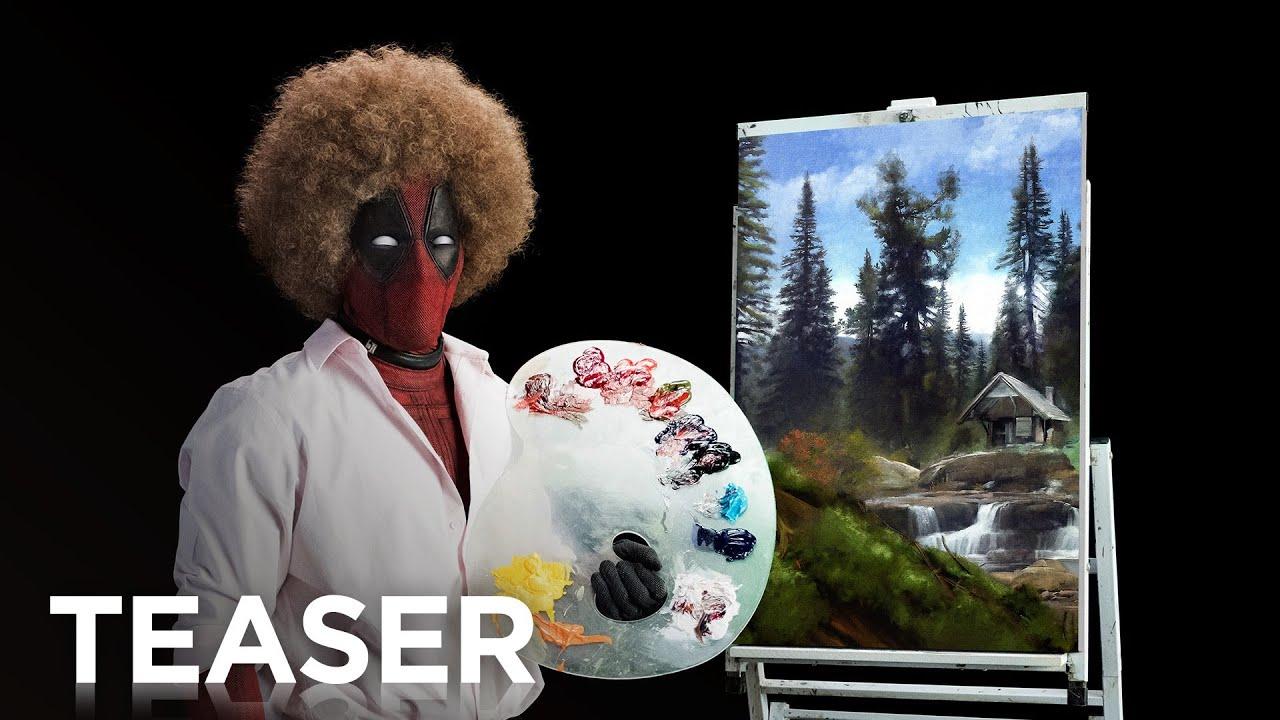 Deadpool 2 | Officiell Trailer 1