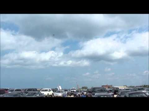 Sea Harrier 1080p 2014 Cleveland Air Show
