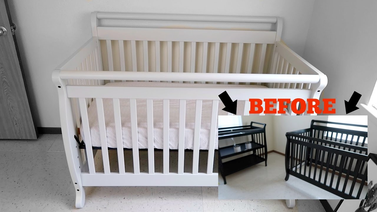 crib new buying cribs without entirely furniture along with free the comes switch safe baby number paint things for up pin non toxic before to voc
