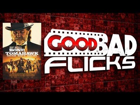 Bone Tomahawk  Movie