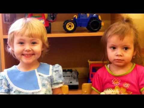 Развивающая предметно-пространственная среда в младшей группе детского сада