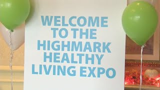 Highmark Healthy Living Expo for Seniors